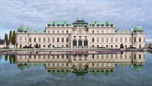 Wien Hauptstadt Österreichs