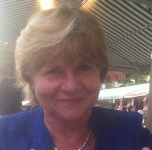 Sybille Bartels