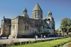 10 Tage Armenien_Rundreise_Gruppenreise